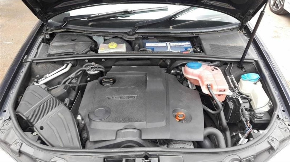 Cutie viteze automata Audi A4 B7 2007 Sedan 2.0 TDi