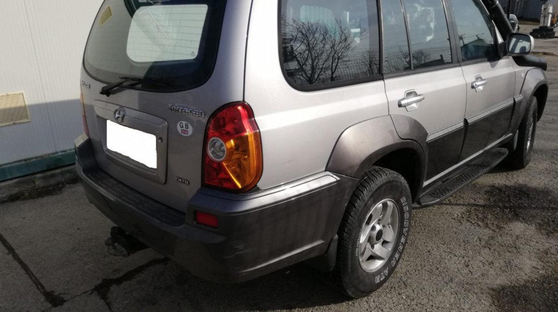 CUTIE VITEZE AUTOMATA COD 45000H1070 HYUNDAI TERRACAN 2.9 CRDI FAB. 2001 – 2006 ⭐⭐⭐⭐⭐