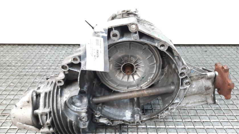 Cutie viteze automata, cod LTZ, Audi A4 (8K2, B8) 2.0 tdi, CAG (id:456526)