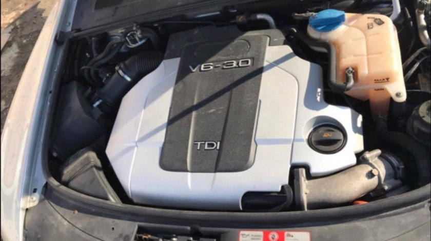 Cutie viteze automata HKG Audi A6 C6 3.0BMK
