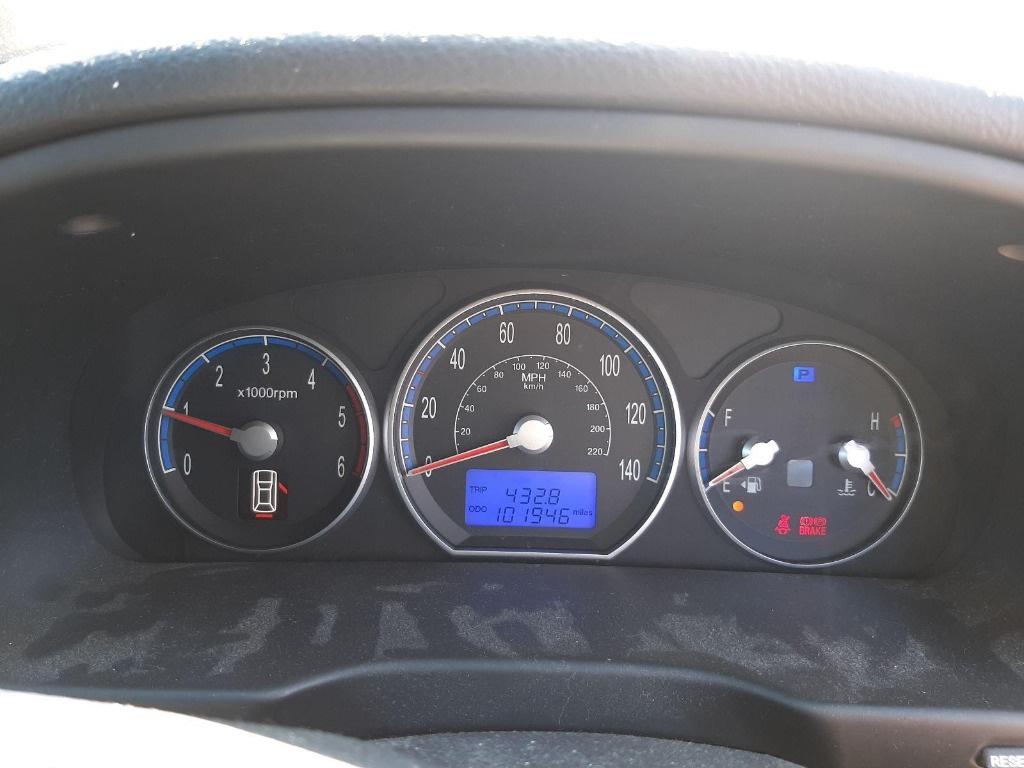 Cutie viteze automata Hyundai Santa Fe 2006 SUV 2.2 CRTD