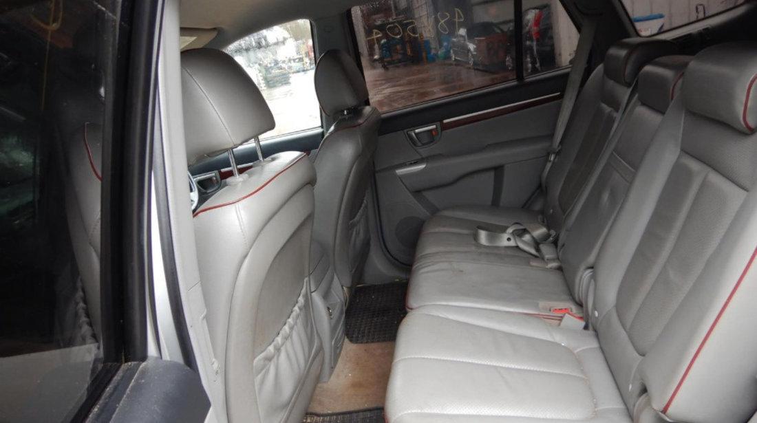 Cutie viteze automata Hyundai Santa Fe 2006 SUV 2200 SOHC - TCI