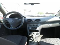 Cutie viteze Automata Mercedes a 170 cdi