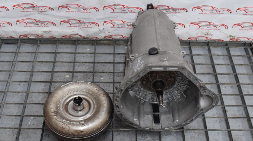 Cutie viteze automata Mercedes C180 W204 kompressor 1.8B R2202711901 6
