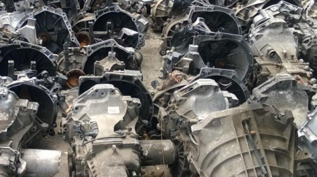 Cutie Viteze Automata Mercedes Ml W164 AMG 420cdi 4Matic