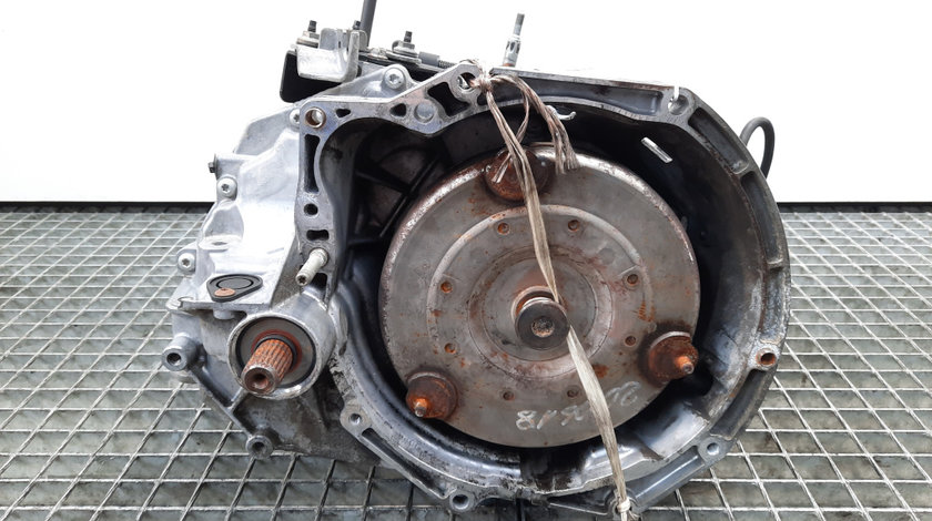 Cutie viteze automata, Renault Megane 2 [Fabr 2002-2008] 2.0 B, F4R770, 7700115539 (id:433376)