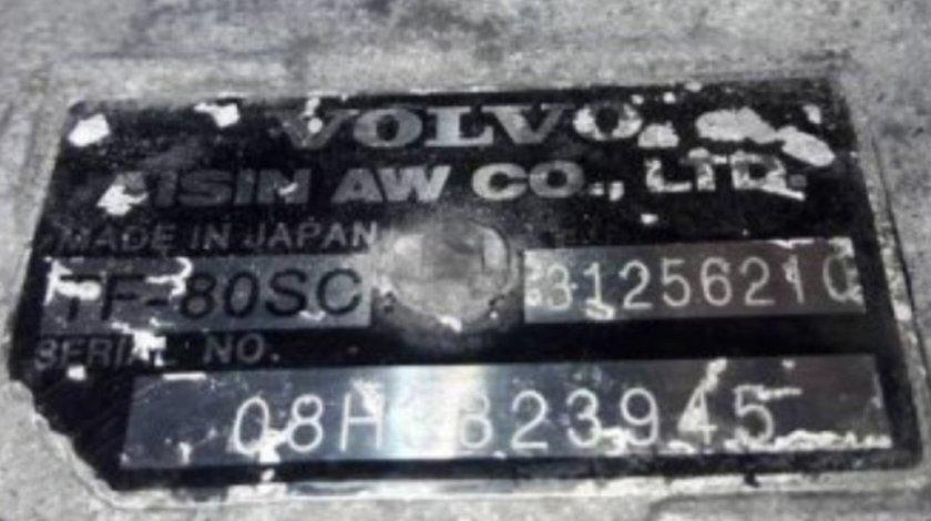 Cutie viteze automata,Volvo XC70,TF80SC,31256210,6 viteze