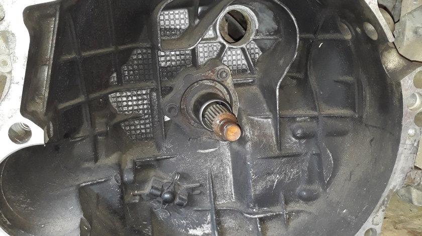 Cutie viteze ENP 5+1 trepte manuala quattro Audi A4 B6 / A6 4B / VW Passat B5 1.9 TDI