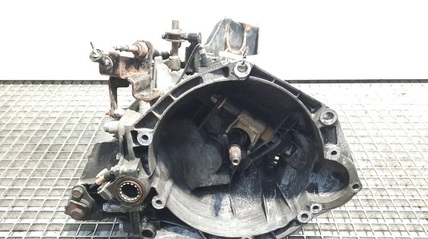 Cutie viteze manuala 20LE22, Fiat Ducato Platforma (250) [Fabr 2006-prezent] 2.8 JTD, 5 vit man (id:450138)