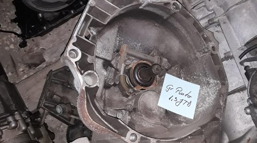 Cutie viteze manuala 5+1 trepte Fiat Grande Punto 1.3 JTD