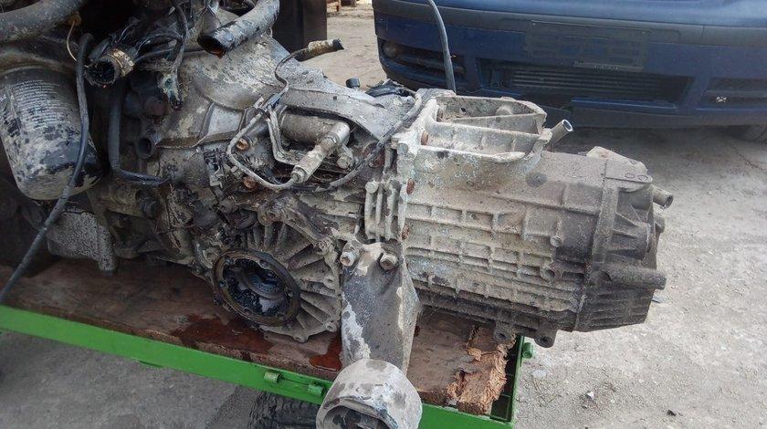 Cutie Viteze Manuala 5 trepte Audi A4 1.8 BENZINA ADR