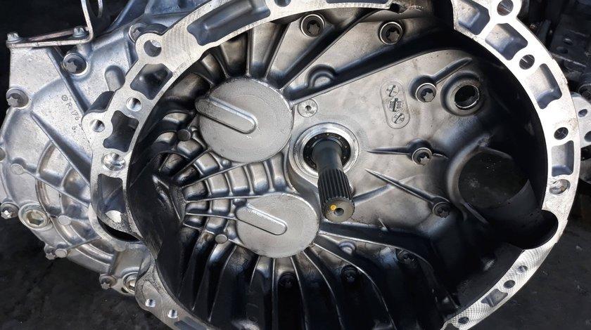 Cutie viteze manuala 6+1 1.6 t benz m 270.910 270910 mercedes cla 180 cla 200 a-class w176 a160 a180 b-class w