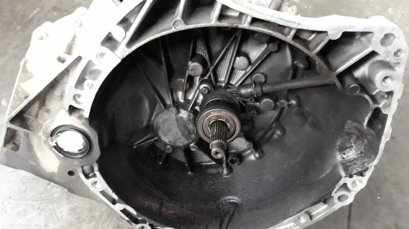 Cutie viteze manuala 6 trepte 2.0 benz m4r c 704 renault laguna 3 dupa 2007 7701700559