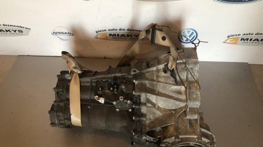 Cutie viteze manuala Audi A4 B8 1.8 tfsi