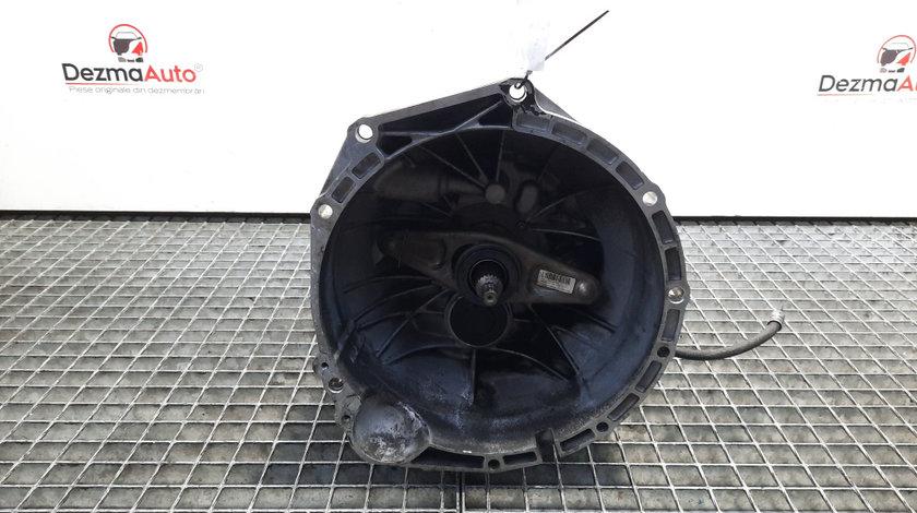 Cutie viteze manuala, Bmw 3 (E90) [Fabr 2005-2011] 2.0 diesel, N47D20C, 1069401059, 6 vit man (id:442849)