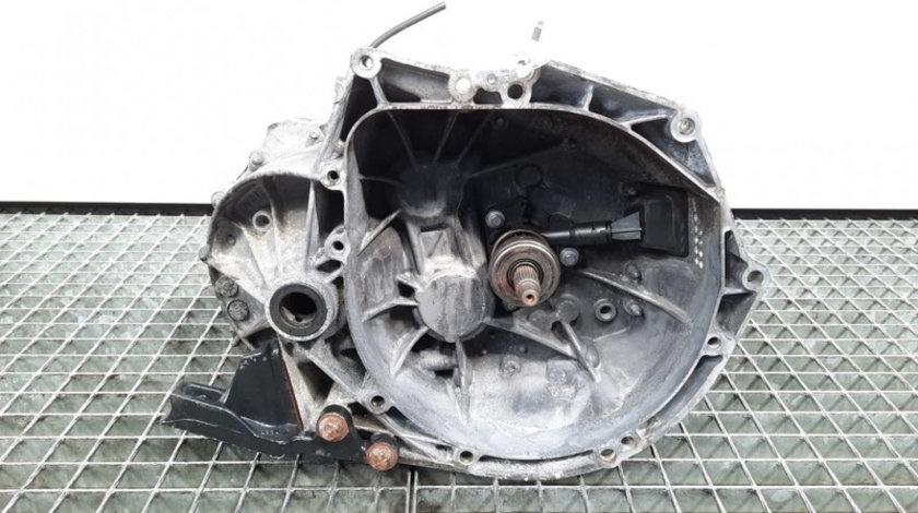 Cutie viteze manuala, Citroen C4 (II) [Fabr 2009-2018] 1.6 hdi, 9H05, 9686219510, 6 vit man (id:420368)