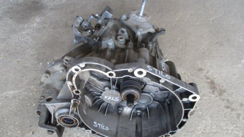 CUTIE VITEZE MANUALA COD 5495775 FIAT STILO 1.9 JTD FAB. 2001 - 2010 ⭐⭐⭐⭐⭐