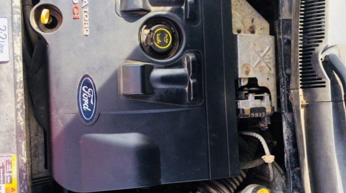 Cutie viteze manuala Ford Mondeo 3 2007 TURNIER 2.2 TDCI