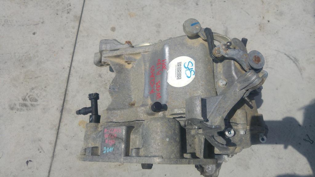 Cutie viteze manuala mercedes a-class w169 180 cdi r1692610301 2004-2012