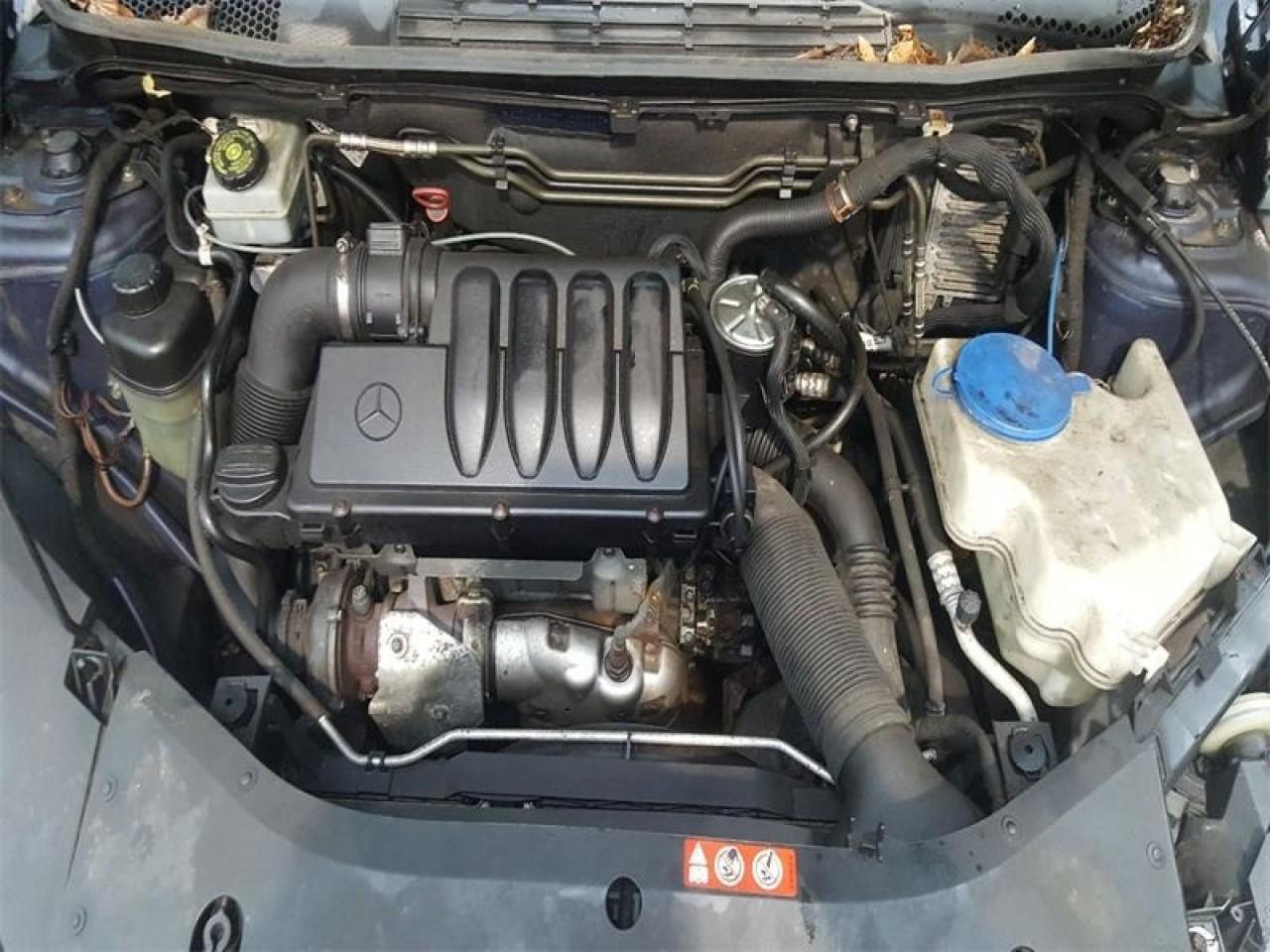 Cutie viteze manuala Mercedes B-CLASS W245 2006 Hatchback 180 CDi