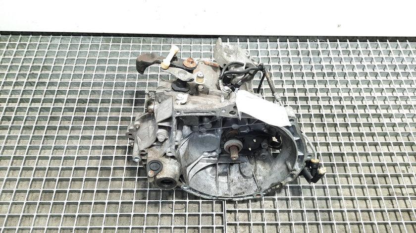 Cutie viteze manuala, Peugeot 207 (WA) [Fabr 2006-2012] 1.4 hdi, 8HZ, 9659670180, 5 vit (id:415168)