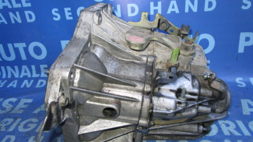 Cutie viteze manuala Renault Espace 2.2dci; 8200065323(6 trepte)