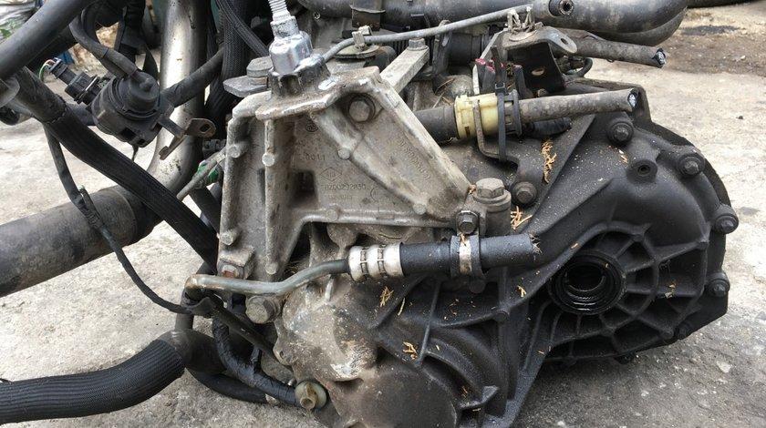 Cutie viteze manuala Renault Laguna 3 2.0 dci