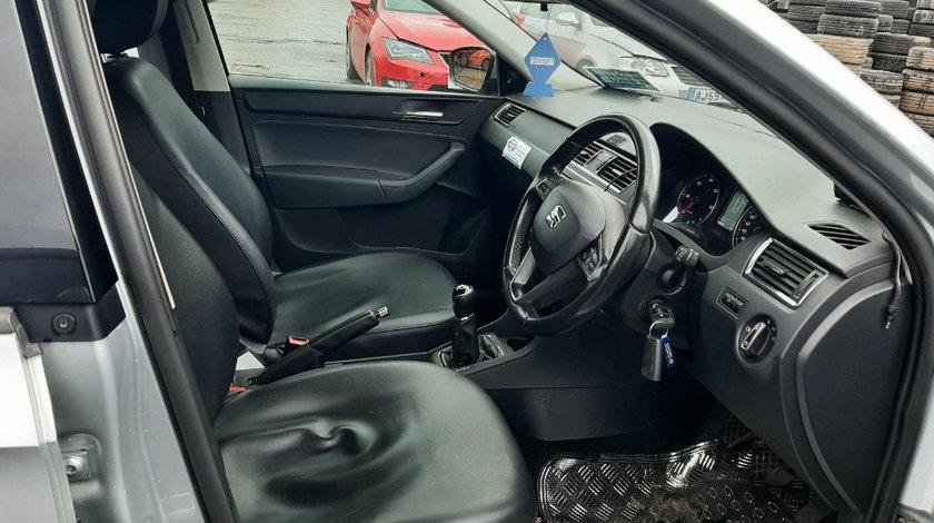 Cutie viteze manuala Seat Toledo 2015 Sedan 1.6 TDI