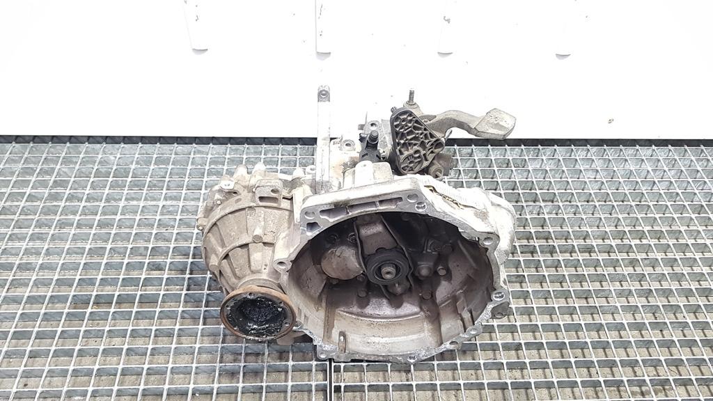 Cutie viteze manuala, Skoda Octavia 3 Combi (5E5) [Fabr 2012-prezent] 1.6 tdi, CLH, PTU, 6 vit man (id:405351)