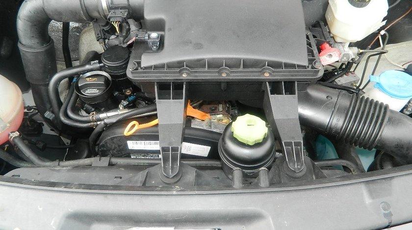 Cutie viteze manuala Vw Crafter 2.5Tdi model 2008