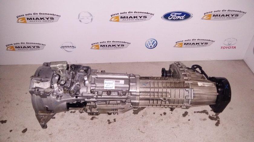 Cutie viteze manuala VW Touareg