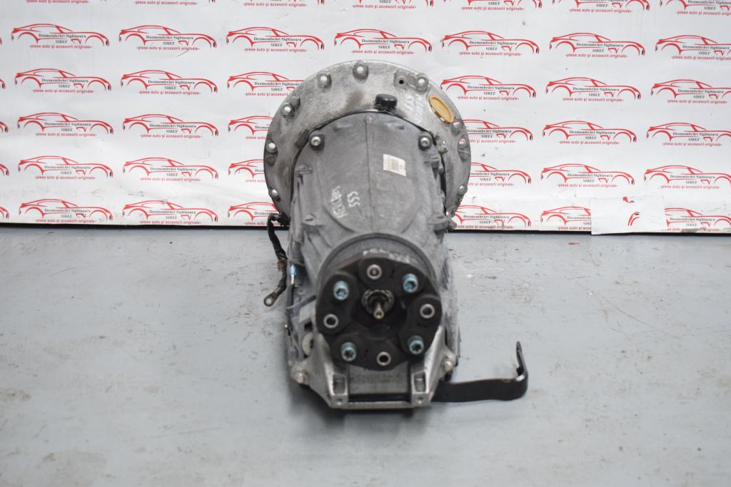 Cutie viteze Mercedes Benz C250 2.2 CDI 2011 G tronic 7 trepte 2042707102 A2212700197 553