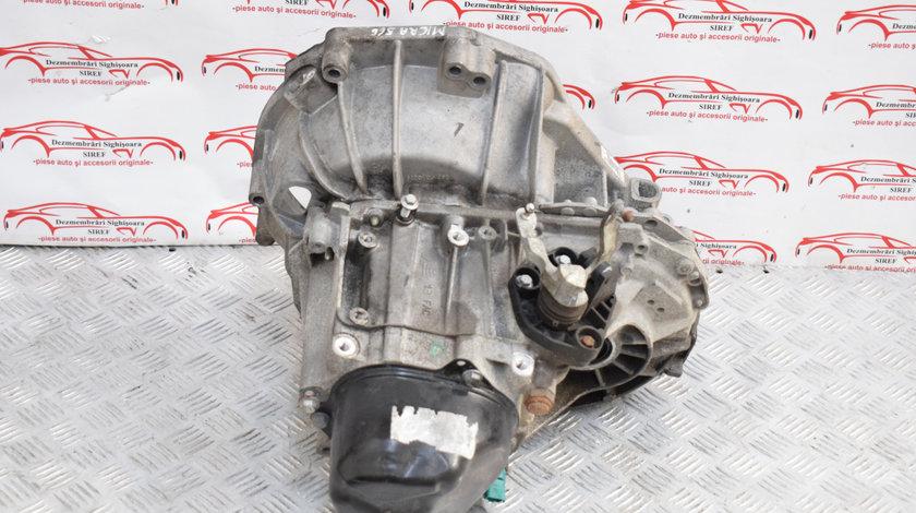 Cutie viteze Nissan Micra K12 1.2 B 2009 cod cutie 8200137170 566