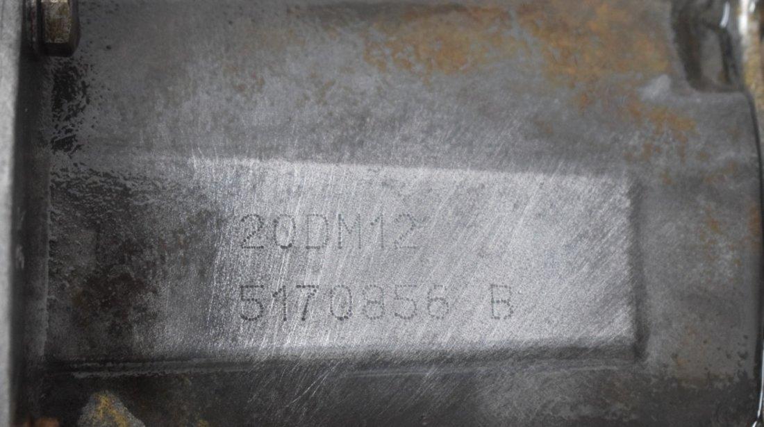 Cutie viteze Peugeot 307 1.6 B 5 trepte 20DM12 251