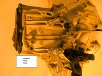 Cutie viteze Peugeot Boxer 2,2 HDI-6 trepte