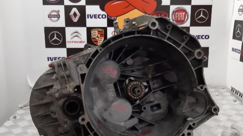 Cutie viteze Peugeot Boxer 3.0 HDI 2013 6 trepte