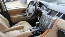 Cutie viteze Range Rover Sport 2 7 td v6 Discovery...