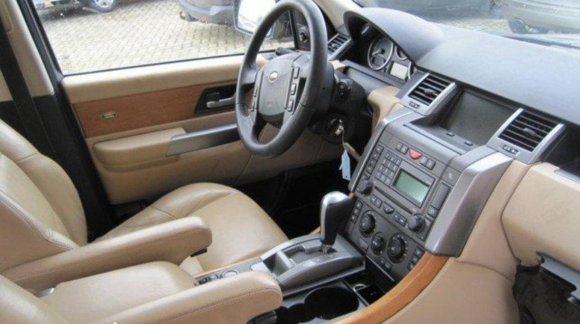 Cutie viteze Range Rover Sport 2 7 td v6 Discovery 3