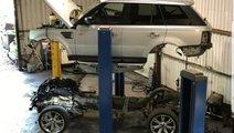 Cutie Viteze Range Rover sport