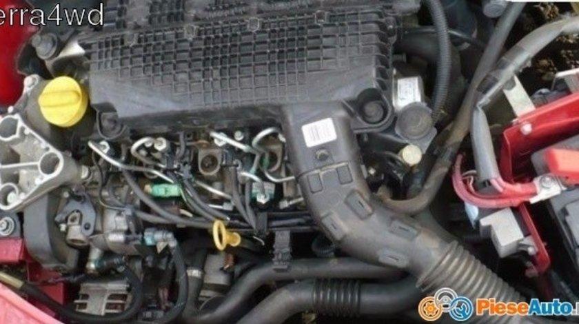 Cutie Viteze Renault 1.5 DCI 109 CP Euro 4 Injectie Siemens