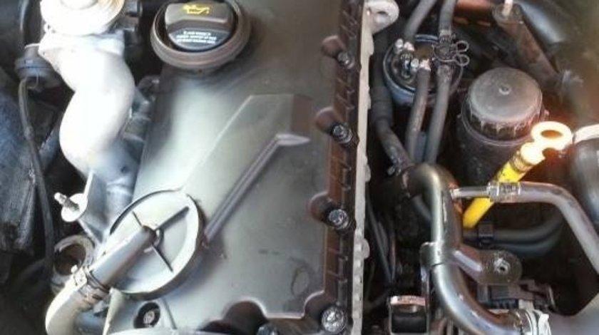 CUTIE VITEZE Skoda Superb 1.9 TDI, 74 kw, 101 CP, Cod motor AVB