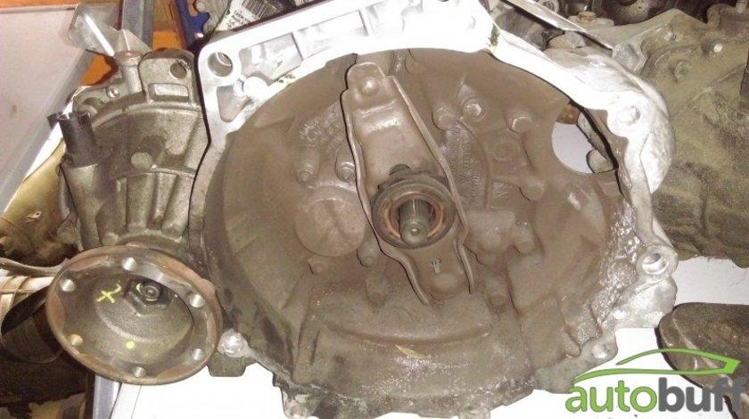 Cutie Viteze Volkswagen POLO IV (Typ 6Q/9N/9N3; 2002–2009) 1.4 TDI