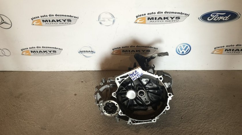 Cutie viteze VW Golf 7 1.2 TFSI start/stop