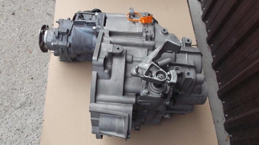 Cutie viteze VW Tiguan 4x4 2.0 TDI