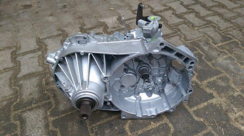 Cutii viteze manuale - Reparatii VW Transporter T5; 1.9/2.0 TDI