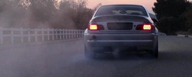 Cuvintele NU pot descrie cat de bine suna acest BMW M3 E46