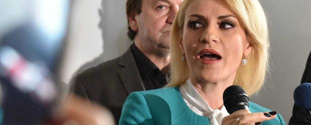 D-na Firea a avut dreptate: Ninsoarea i-a scapat pe soferi de aglomeratie in Bucuresti!
