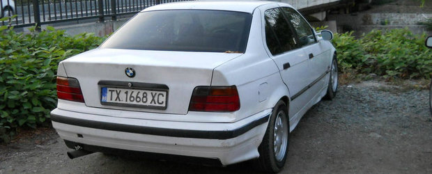 Daca ai masina inmatriculata in Bulgaria, ai mare grija la asigurarea RCA. Vecinii pregatesc surprize