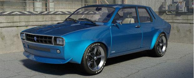 Daca ai o masina Dacia, indiferent de varsta, te poti bucura de reduceri excelente la reprezentanta!
