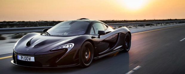 Daca asteptati un SUV produs de McLaren, ar trebui sa stiti ca acesta nu va veni. Niciodata